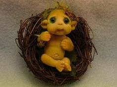 Infant Ogre  -i want one