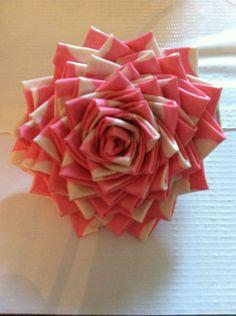 Hair Flower   Facebook- Amanda's Sticky Creations     Etsy- Amanda Sticky Creation