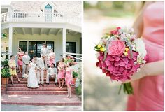 Natural Light Wedding Photography  Stow House Wedding • Lavender & Twine Photography