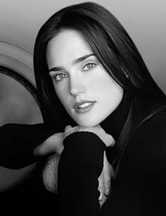 I don't always like my own behavior. I haven't known anyone who is perfect all the time. ~ Jennifer Connelly ~