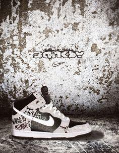 Banksy goes brand?