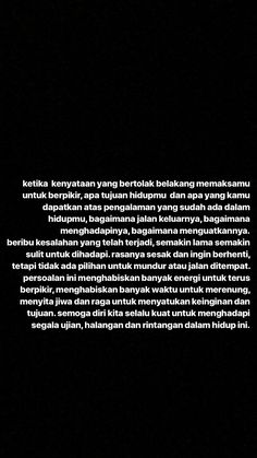 Story Quotes, Words Quotes, Book Quotes, Me Quotes, Reminder Quotes, Self Reminder, Muslim Quotes, Islamic Quotes, Foto Snap