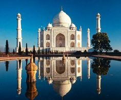 Top Seven Wonders of the World