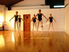 """the """"secret"""" recipe that will improve your jumping skills #letstalkdance"""