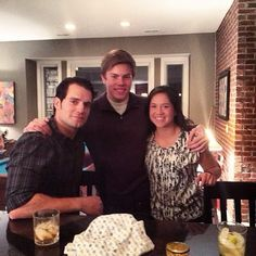 Henry Cavill News: Warm Welcome: Henry Spends Thanksgiving In Detroit