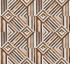Wooden by Inkiostro Bianco | Wall coverings / wallpapers