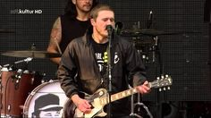 The Gaslight Anthem - Hurricane Festival 2013