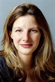 Venetia Butterfield, my editor at Penguin UK.
