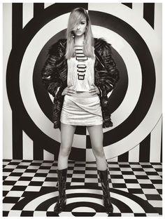 Numero #156 September 2014 | Sasha Luss, Lexi Boling & Maartje Verhoef | Karl Lagerfeld
