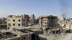 Las razones del diablo: Siria, Estados Unidos, Francia y el Reino Unido, Yves Shandelon, Auditor General de la Organización del Tratado del Atlántico Norte, OTAN