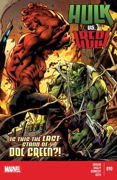 Hulk (2015) #10