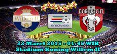 Prediksi Willem II vs Dordrecht, Pertandingan ajang laga liga Belanda pekan 28 akan mempertemukan Willem II yang akan menghadapi Dordrecht
