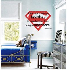 Wall decal for his room tradingphrases.com