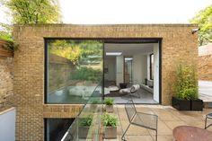 Lansdowne Gardens London SW8 | The Modern House