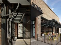 Charles Smith Wines by Olson Kundig Architects Walla Walla Washington 06 Charles Smith Wines by Olson Kundig Architects, Walla Walla   Washi...