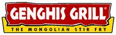 At Genghis Grill, you build your own bowl from over 80 fresh, delicious ingredients. Everyone's favorite mongolian grill where you forge your own flavor! Mongolian Grill, Grill Logo, Paleo Bars, Honey And Soy Sauce, Stir Fry Dishes, Out To Lunch, Food Website, Printable Coupons