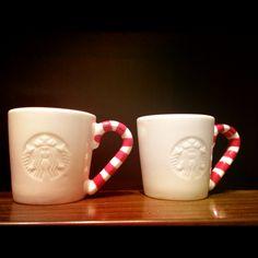 rec & rewind: Starbucks: Llegó la Navidad