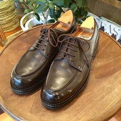 2017/04/17 16:29:20 lastyle.shoes Jm weston 641 ゴルフ 5D 入荷致しました。 ・ ・ ・ 買取査定をご希望の方はこちらのインスタグラムでもお受けしております。管理画面右上のboxマークをタップして@lastyle.shoes 宛にダイレクトメッセージでご希望の商品ご送信ください。 . . . I have been looking for a used leather shoes around the world. Who used leather shoes buyer of the world, or do not do dealings. I am waiting for your call. . . . #alden #johnlobb #JMweston #edwardgreen #paraboots #churchs #CrockettandJones #trickers #オールデン #ジョンロブ #jmウエストン #エドワードグリーン #パラブーツ #チャーチ #トリッカーズ #shoesaddict… Men Dress, Dress Shoes, Leather Shoes, Oxford Shoes, Lace Up, Fashion, Shoe, Men's Shoes, Leather Dress Shoes