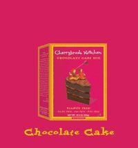 Cherrybrook kitchen chocolate cake mix recipes