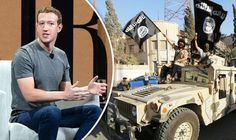 "BILLIONAIRE Mark Zuckerberg has spoken out against the ""fear and distrust"" spread by the recent wave of terror attacks – and called for ""love"" to combat them."