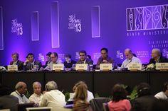 Wto, storico accordo multilaterale tra 159 Paesi a Bali. Letta: nuovi spazi per nostre Pmi