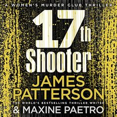 Detective Lindsay Boxer faces a terrible threat in the newest Women's Murder Club thriller.