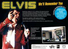 Elvis:We'll Remember You
