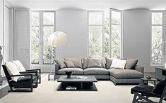 The Lazytime Sofa  (Designer sofa specialist Camerich)