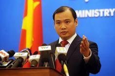 Việt Nam phản đối Trung Quốc cấm đánh bắt cá ở Biển Đông ~ Tin tức tổng hợp 24/7