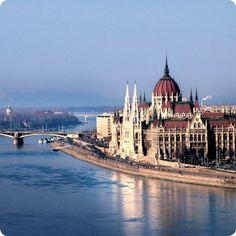 #Budapest H βασίλισσα του γαλάζιου ποταμού!