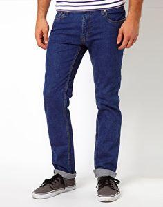Bellfield Skinny Fit Jeans