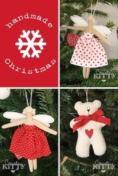 hanging decoration christmas