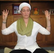 Meditation to Discover the Beauty and Heavens Within | 3HO Kundalini Yoga - A Healthy, Happy, Holy Way of Life