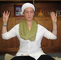 Meditation to Discover the Beauty and Heavens Within | 3HO Kundalini Yoga - A Healthy, Happy, Holy Way of Life
