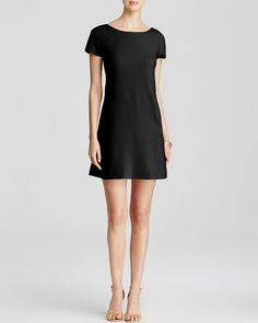Theory Dress - Jamelya | Bloomingdale's