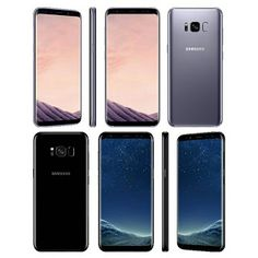 ALL YOU CAN SEE HERE: Samsung Galaxy S8 Specifications
