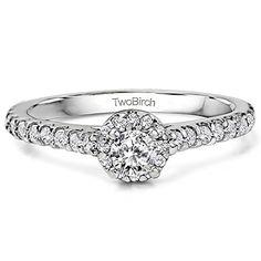 Silver Halo Engagement Ring with CZ (0.61 ct. twt.), http://www.amazon.com/dp/B00PHNDXEA/ref=cm_sw_r_pi_awdm_BWRBwb1BVQ6VM