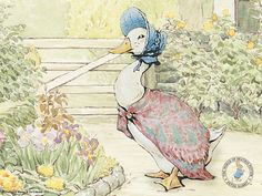 Soloillustratori: Beatrix Potter