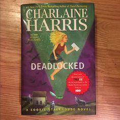 Sookie Stackhouse hardback One of series...bundle or make offer Other