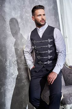 Couture, Hungary, Menswear, Advice, How To Wear, Jackets, Wedding, Clothes, Collection