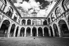 Archiginnasio, Bologna - www.paoloilardi.com  www.instagram.com/paoloilardi
