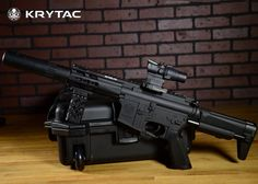 Krytac European Product Launch Announced