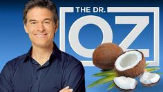 Coconut oil has attracted a lot of attention from people for the numerous benefits it can provide to your health. In This Video Dr Oz Show the benefits of co. Beauty Uses Of Coconut Oil, Coconut Oil For Teeth, Coconut Oil For Dogs, Coconut Oil Pulling, Coconut Oil Uses, Benefits Of Coconut Oil, Dr. Oz, Oil Pulling Weight Loss, Coconut Oil Coffee