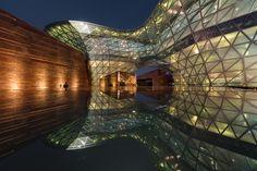Gallery of The World Expo Museum / ECADI - 6