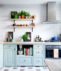 12 Designer Kitchens That Will Never Go Out Of Style | House & Home