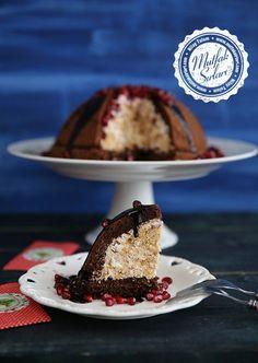 Yanardağ Pasta nasıl yapılır ?  Tarifin püf noktaları, binlerce yemek tarifi ve daha fazlası...