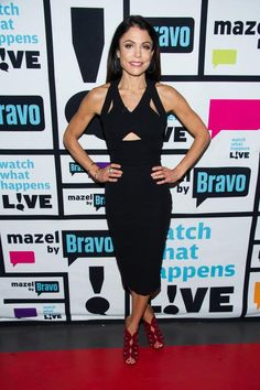 Real Housewife Bethenny Frankel shares her advice for single moms and dad who are braving the dating pool.