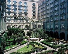 Four Seasons Hotel Mexico, D.F. Property Grounds (Near Monumento a los Ninos Heroes) Avg.USD$465.00