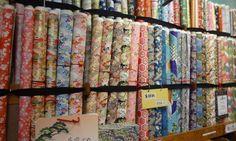 "Kamakura's ""Shato"" Washi Paper - Kamakura, Kanagawa Kamakura, Washi, Paper Dolls, Stationery, Japan, Gifts, Home Decor, Papercraft, Okinawa Japan"