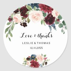 Red Rose Wedding, Floral Wedding, Burgundy Wedding, Fall Wedding, Civil Wedding, Monogram Wedding, Elegant Wedding, Wedding Reception Favors, Wedding Ideas